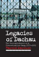 Legacies of Dachau ebook