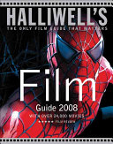 Halliwell S Film Video Dvd Guide 2008