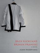Pdf Back Kicks and Broken Promises