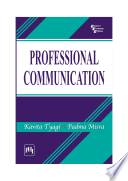 PROFESSIONAL COMMUNICATION Book PDF