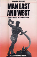 Pdf Man East and West