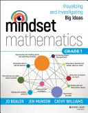 Mindset Mathematics: Visualizing and Investigating Big Ideas, Grade 1 Pdf/ePub eBook