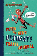 Spider Man  Far From Home  Peter and Ned s Ultimate Travel Journal