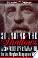 Sounding the Shallows