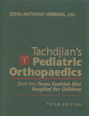 Tachdjian s Pediatric Orthopaedics