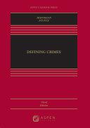 Defining Crimes [Pdf/ePub] eBook