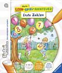 Mein Lern-Spiel-Abenteuer : erste Zahlen
