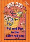 Books - Pol and Pax and The Salty Red Sea | ISBN 9780174005551