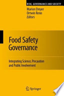 Food Safety Governance