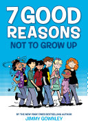 7 Good Reasons Not to Grow Up Pdf