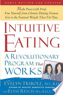 Intuitive Eating  2nd Edition