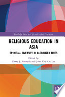 Religious Education In Asia