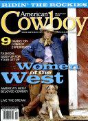 Pdf American Cowboy