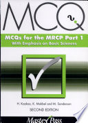MCQs for the MRCP Part 1