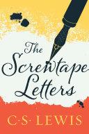 The Screwtape Letters Pdf/ePub eBook