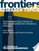 Bioinspired solutions to the challenges of chemical sensing Book