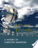 Moving Innovation Book