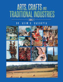 Pdf ARTS,CRAFTS AND TRADITIONAL INDUSTRIES