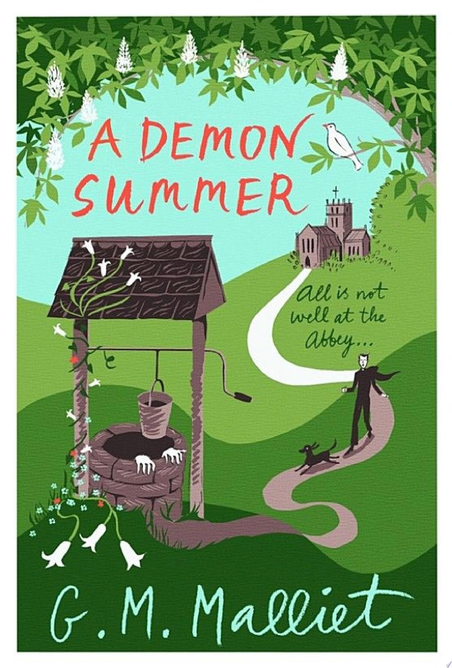 A Demon Summer