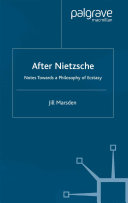 After Nietzsche