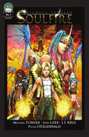 Michael Turner's Soulfire Vol. 1 Collected Edition