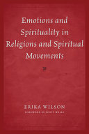 Emotions and Spirituality in Religions and Spiritual Movements Pdf/ePub eBook
