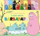A Day with Barbapapa