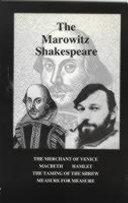 The Marowitz Shakespeare
