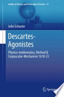 Descartes-Agonistes Pdf/ePub eBook
