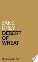 Desert of Wheat Read Online