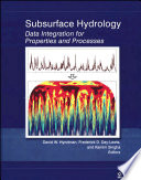 Subsurface Hydrology Book