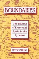 Boundaries ebook