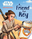 The Star Wars: the Force Awakens Two in One Storybook: a Friend for Rey and Rathtars on the Loose