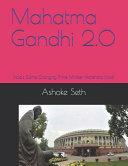 Mahatma Gandhi 2  0