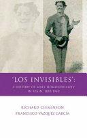 'Los Invisibles'