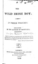 The Wild Irish Boy