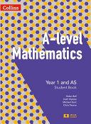 A  Level Mathematics