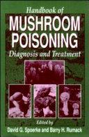 Handbook of Mushroom Poisoning