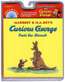 Curious George Feeds the Animals with CD  Audio  Book PDF