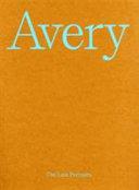 Milton Avery