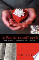 The Word The Heart And Prosperity