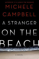 link to A stranger on the beach in the TCC library catalog