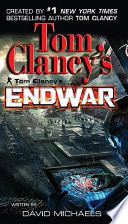 Tom Clancy s EndWar Book