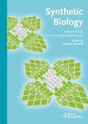 Synthetic Biology Pdf/ePub eBook