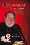 LIKE A VAMPIRE AT A SALAD BAR [Pdf/ePub] eBook