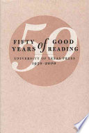 Fifty Years of Good Reading