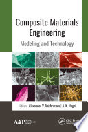 Composite Materials Engineering Book