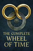 The Complete Wheel of Time image
