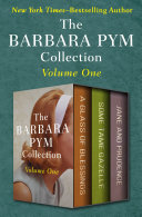 The Barbara Pym Collection Volume One
