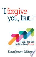 I Forgive You  But